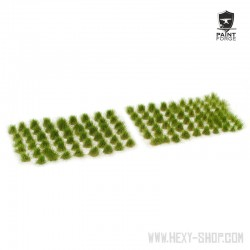 Dark Forest - 6mm Tuft