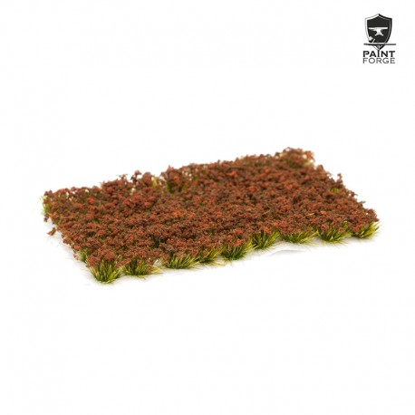 Dried Blood Flowers - 6mm Tuft