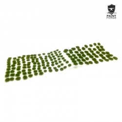 Shady Green - 2mm Tuft