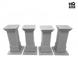 Pillars Set