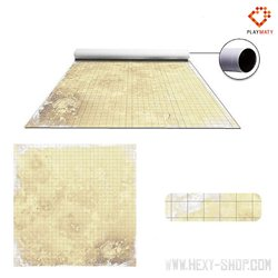 PAPYRUS 1 - Washable RPG mat
