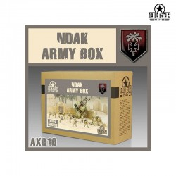 NDAK Army Box