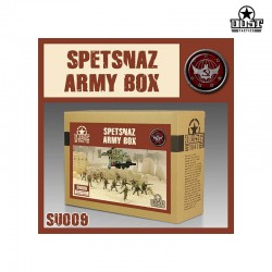 Spetsnaz Army Box