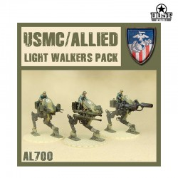 Light Walkers Pack