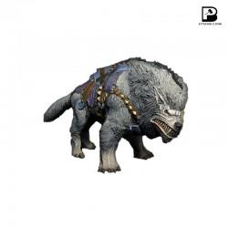 Storm Wolf (Gamma)