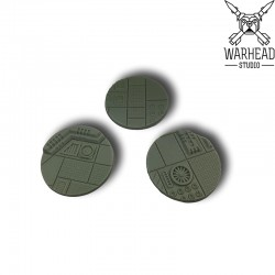 60mm Industrial Bases (1)