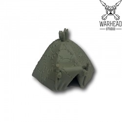 Barbarian War Tent (2)