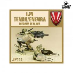 Tengu / Enenra Medium Walker