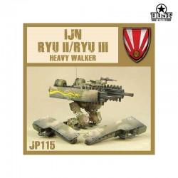 Ryu Heavy Walker