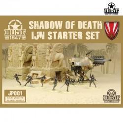 Shadow of Death Starter