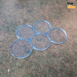 Tactical Squad Tray 40mm (4)