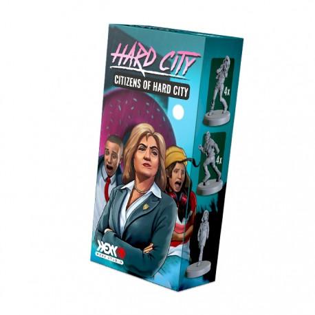 Hard City [ENG]