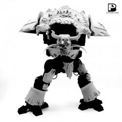 Chaos Knight Plague Sower Upgrade Kit