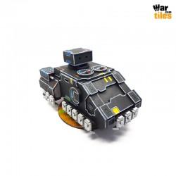 Impulse Tank APC