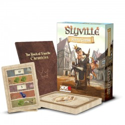 Pre-order: Slyville - Jester's Gambit