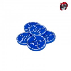 Swords Objective Markers Set (5)