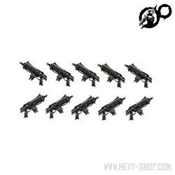 """Astrum Legio - Burst Gun """"Mars"""" (10)"""