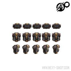Astrum Legio - Backpacks (5)
