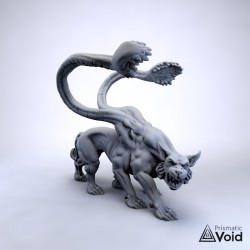 Displacer Beast -  classic