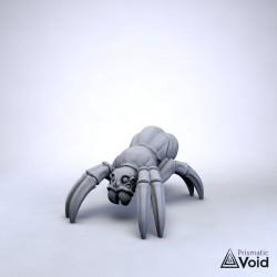 Gigant spider - Blargh