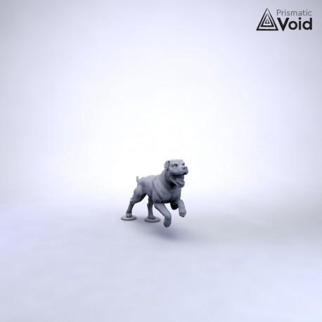 War Dog - Cypis