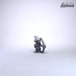 Goblin Archer - Crikh