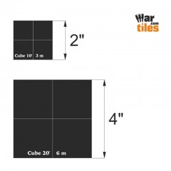 RPG Cube Templates