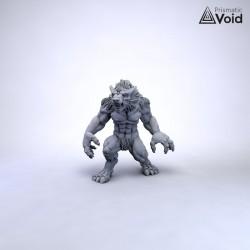 Werewolf - Aristo