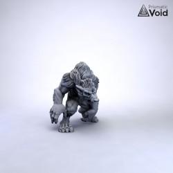 Werewolf - Bereck