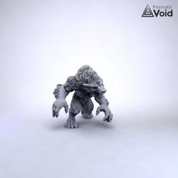 Werewolf - Cyryl