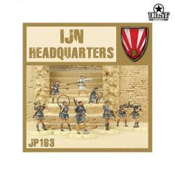 IJN Headquarters