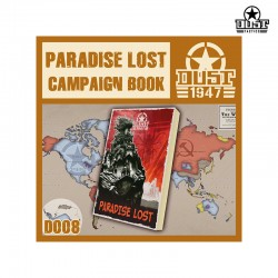 Paradise Lost Campaign Book