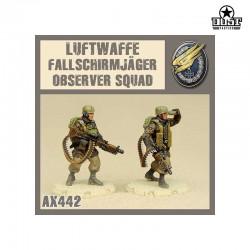 Fallschirmjäger Observer Squad