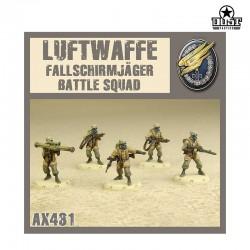 Fallschirmjäger Battle Squad
