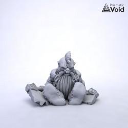 Dead Dwarf Warrior - Barrad