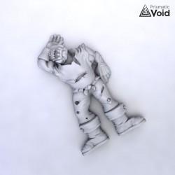 Dead Orc Crutgar