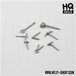 Tools Basing Kit