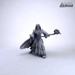 Erazmus the Wizard