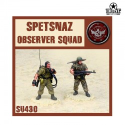 Spetsnaz Observer Squad