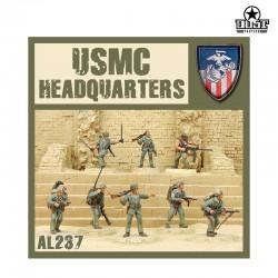 USMC Headquarters