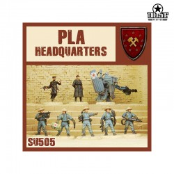 PLA Headquarters