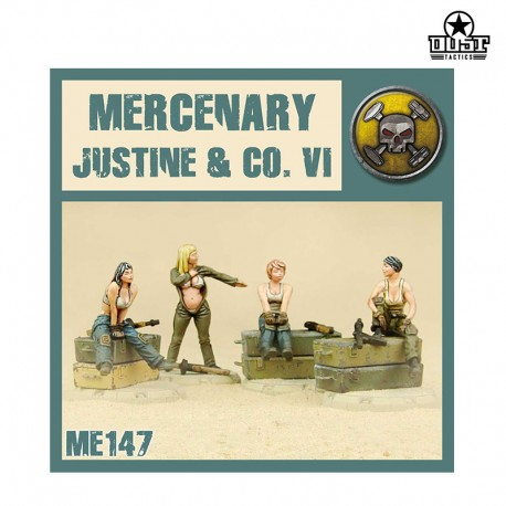 Justine & Co VI
