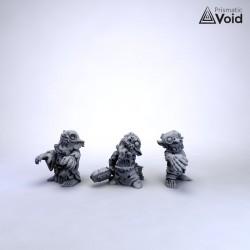 Zombie Dwarfs