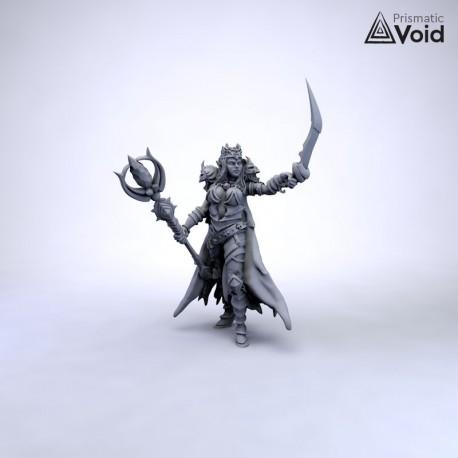 Deidra the Warlock