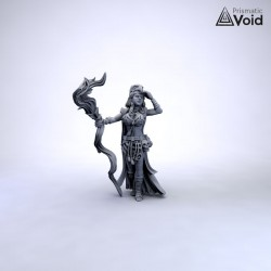 Amazon Shaman - Aria'nka