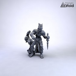 Uranoteph - Mummy Lord