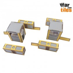 Kill Teams Terrain Set