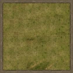 Malifaux - Universal Grass