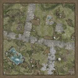 Malifaux - Treasure Land