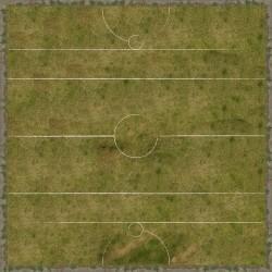 Guildball - Universal Grass